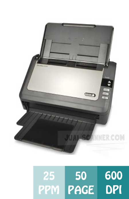 FujiXerox DocuMate 3125
