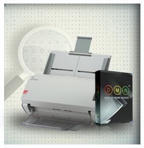 DMR Eksklusif Fujitsu 5530