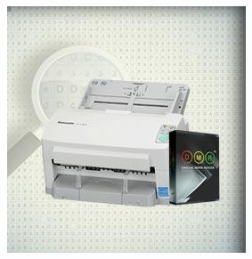 DMR Profesional Panasonic 1065