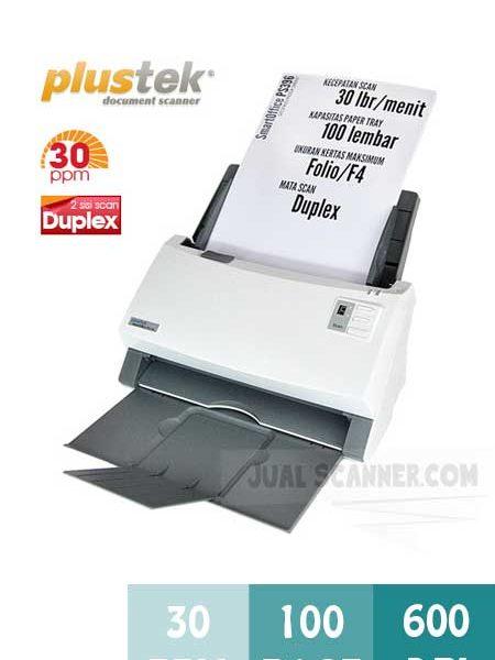 Plustek SmartOffice PS396